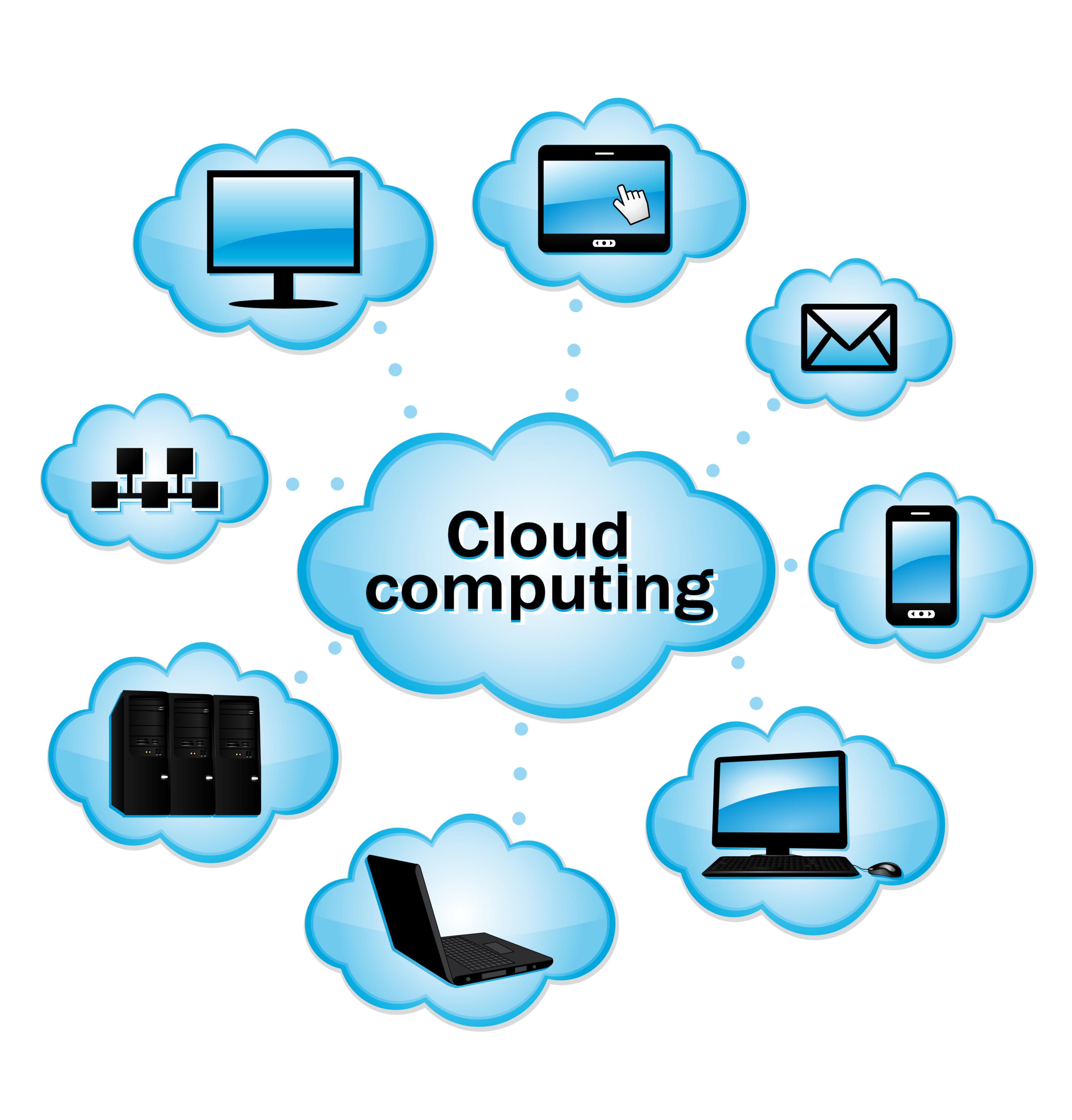 komputasi berbasis awan