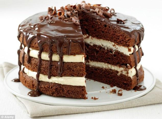 058 - BSR - Resep cake