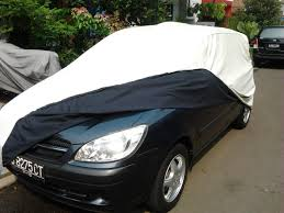 lindungi mobil