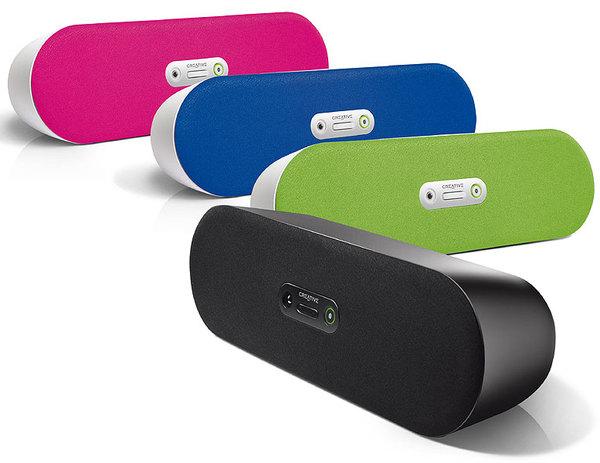 Spesifikasi Speaker Portable Yang Baik