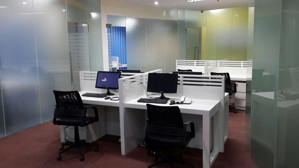 Serviced Office Terbaik di Jakarta