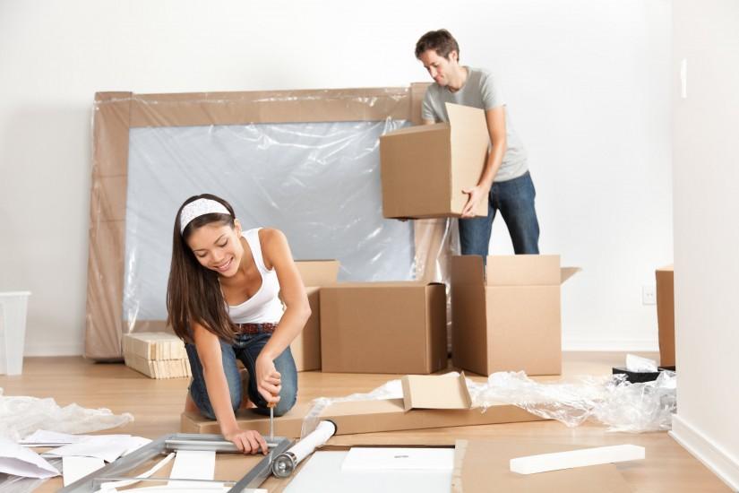 4 Kesalahan Saat Mendekorasi Ruangan