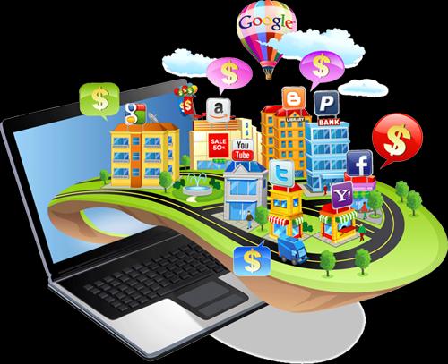 Manfaatkan Jaringan Media Sosial Untuk Pemasaran