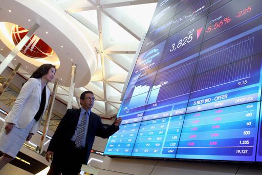 Sumber Info Terlengkap Stock Exchange Di Jakarta