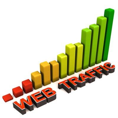 Meningkatkan Angka Pengunjung Website