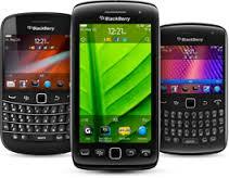 Daftar Harga Blackberry Terbaru 2015 di Blibli