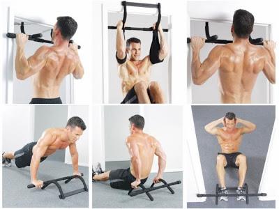 membesarkan otot