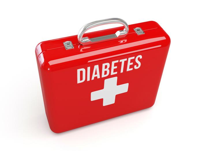 Ciri-Ciri Diabetes Yang Harus Diketahui