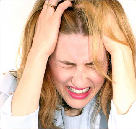 Dua Metode Atau Cara Menghilangkan Stres