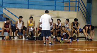Tips dan Trik Menjadi Tangguh dalam Permainan Bola Basket