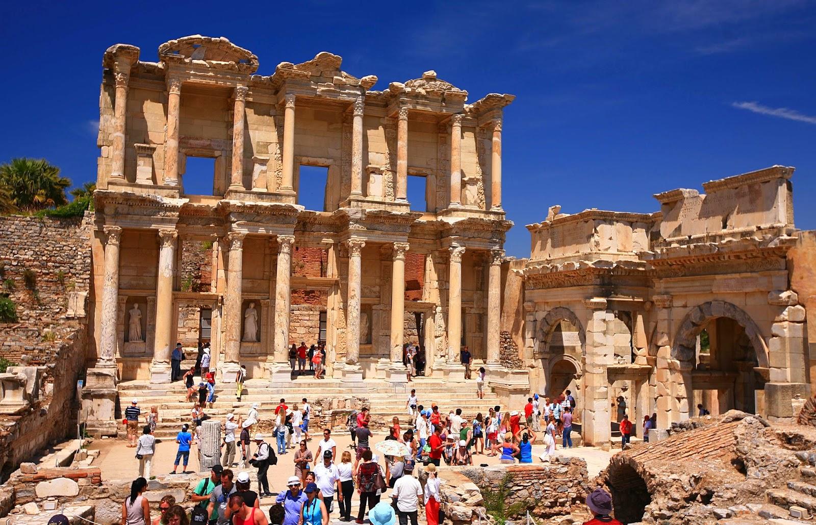 5 Objek Wisata di Turki Yang Populer