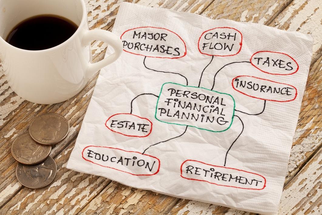 7 Langkah Merencakan Keuangan Keluarga Dengan Matang