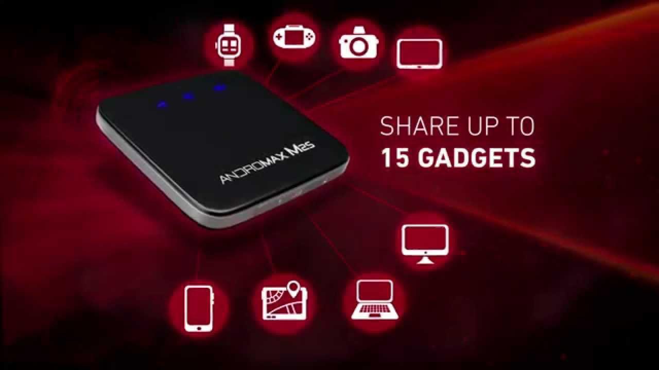 Varian Modem 4G LTE Smartfren,