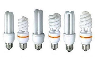 Tip menghemat Lampu