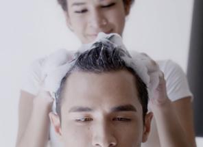Cara Perawatan Rambut Pria