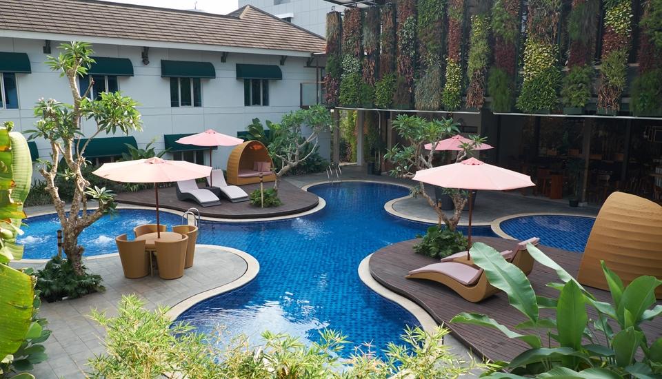 Hotel Murah Bandung untuk Liburan
