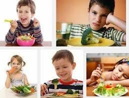 Solusi Tepat Mengatasi Anak Susah Makan