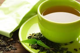 teh hijau sariwangi
