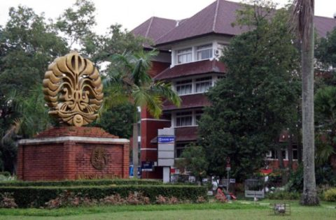 study abroad university indonesia