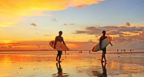 Bali Hotels Kuta