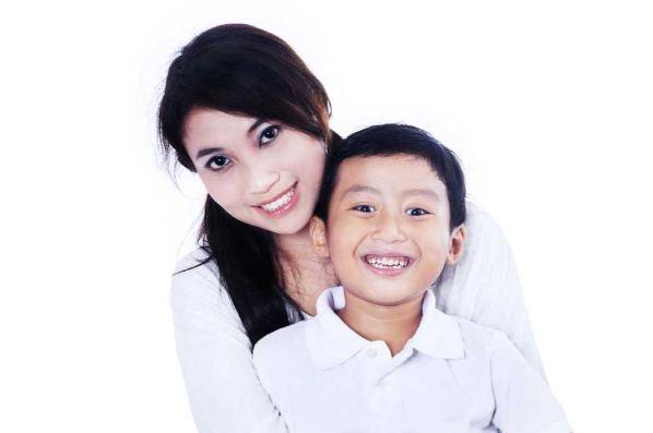 Cara Mendidik Anak Usia Dini di Rumah