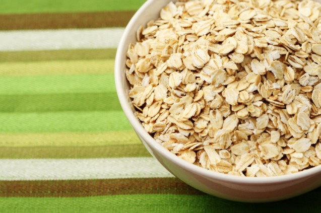Manfaat Konsumsi Oatmeal Diet Dengan Susu