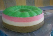 Tips Membuat Kue Kukus Bolu Loyang Yang Empuk Dan Enak
