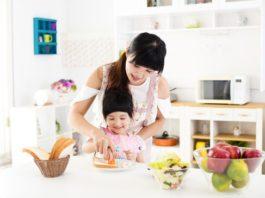 Tips Membuat Bekal Sebagai Pengganti Jajanan Anak