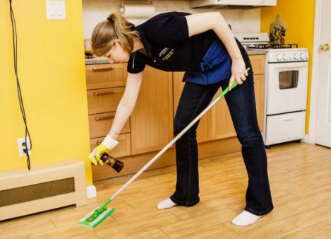 house cleaning services Singapore BringCleaner