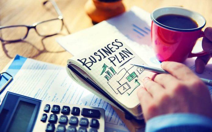 planning bisnis