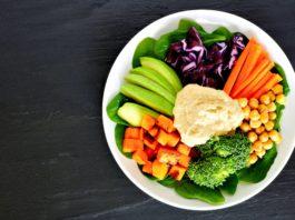 Cara Mengolah Menu Makanan Sehari - Hari Untuk Diet