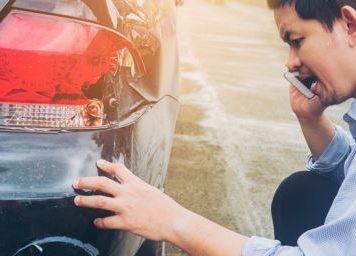 car insurance claim singapore
