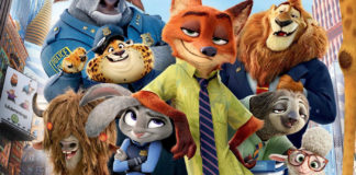 Film Animasi Terbaik