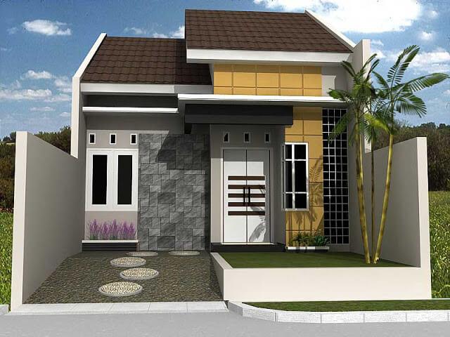 Trends Desain Rumah Minimalis Sederhana