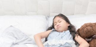 cara mengatasi anak susah bab
