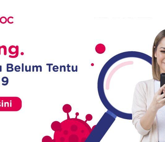 Ketahui Cara dan Prosedur Rapid Test di Jakarta
