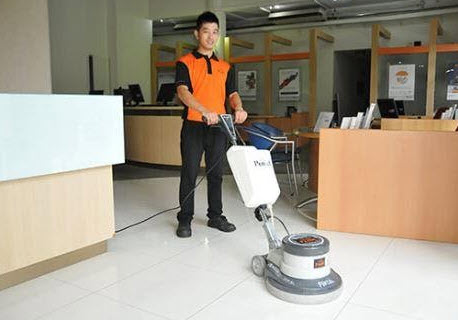 singapore office cleaning services