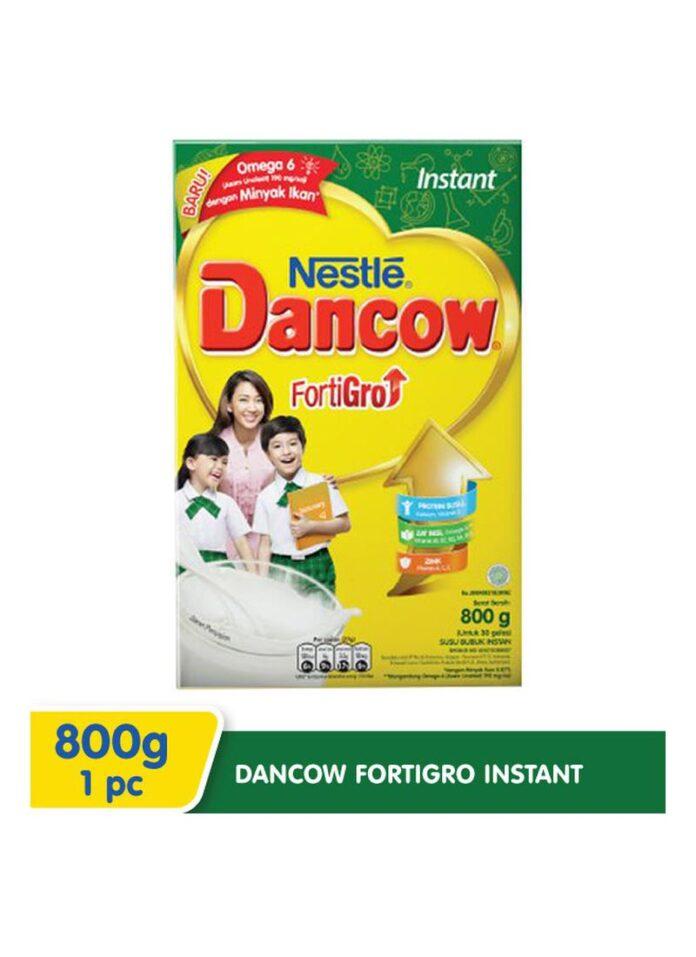 dancow fortigro 800gr