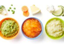 menu makanan bayi 6 bulan
