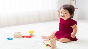 Stimulasi Tumbuh Kembang Anak