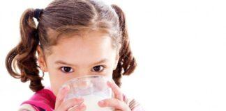 Susu bayi produk Nestle