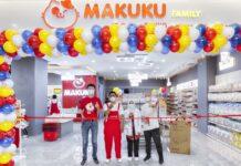Makuku Family